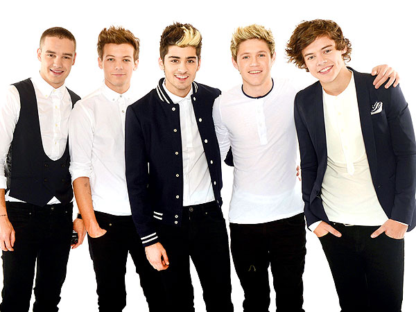 Kids Choice Awards: One Direction, Taylor Swift Up for Awards