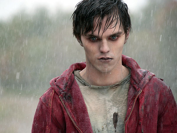 Why Warm Bodies Is the Best Zombie Movie in Nearly a Decade