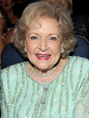 Betty White Jokes: I'm 'Much Sexier' at 91 Years Old Than I Was at 90