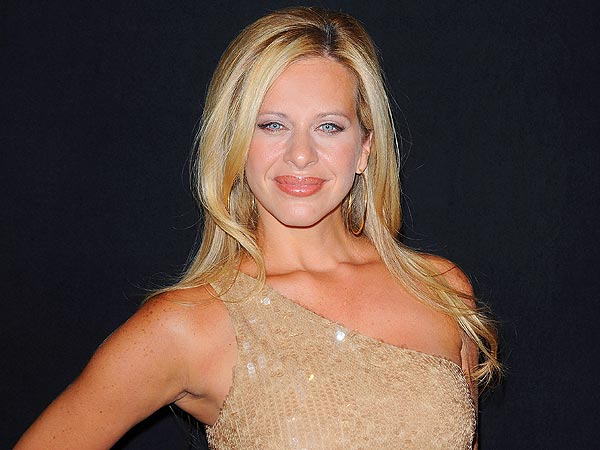 Dina Manzo Split from Her Husband – in October