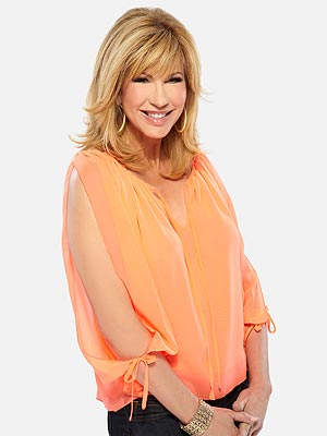 Leeza Gibbons: New Book 'Take 2' About New Beginnings