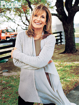 Linda Gray Reflects on Her Resurgence and Missing Larry Hagman