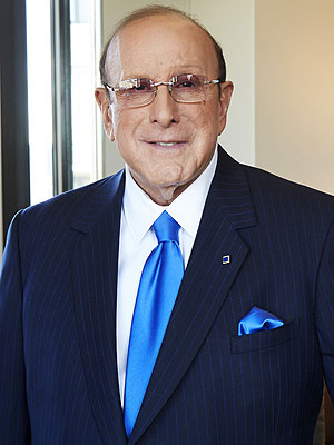 Clive Davis Memoir: Music Mogul Speaks to PEOPLE