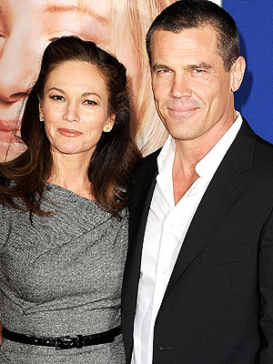 Josh Brolin & Diane Lane: Inside Their Up-and-Down Marriage