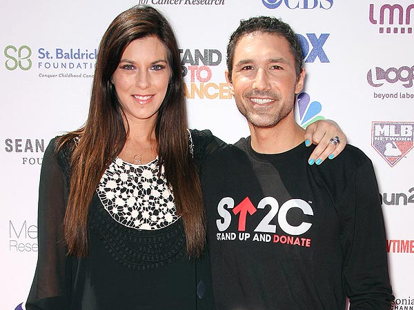 Ethan Zohn and Jenna Morasca Break Up After 10 Years Together