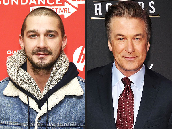 Shia LaBeouf Quits His Play 'Orphans' on Broadway with Alec Baldwin
