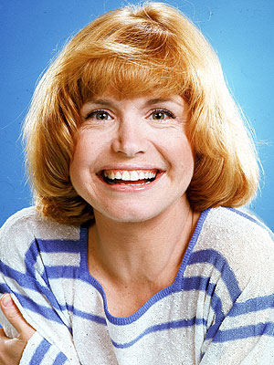Bonnie Franklin Dies; One Day at a Time Star Is Dead at 69