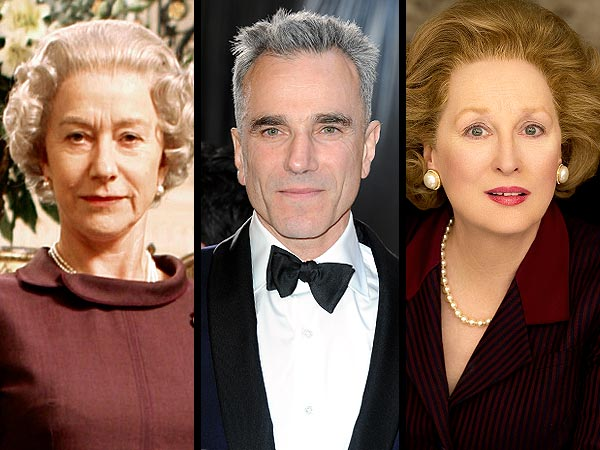 Oscars 2013: Downton Abbey Poll Which Winner Should Guest Star?