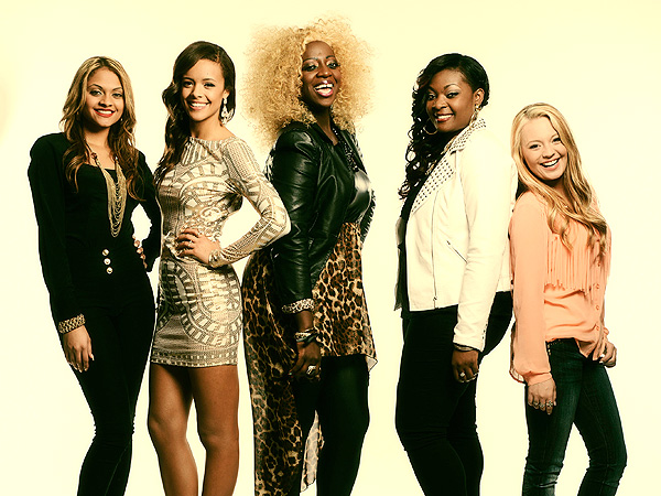 American Idol Top 10 Women Revealed
