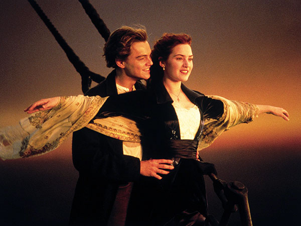 Titanic to Sail Again in 2016