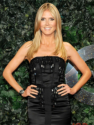 Heidi Klum to Judge America&#39;s Got Talent