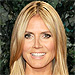 Heidi Klum Won't Have Plastic Surgery Beca
