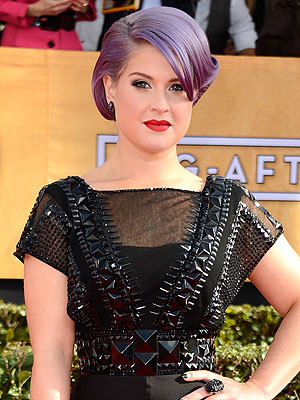 Kelly Osbourne Hospitalized for Tests After Seizure