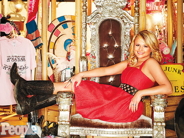 Inside Miranda Lambert's Small-Town Dream