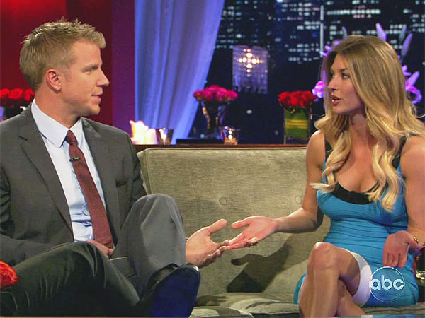 Bachelor's Women Tell All: Sean Lowe Takes People.com Behind the Scenes