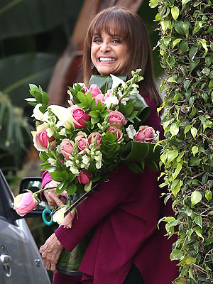 Valerie Harper Shows What She's Made Of – Love