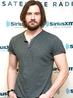 Clive Standen, History Channel, BBC, Actor, Sexy