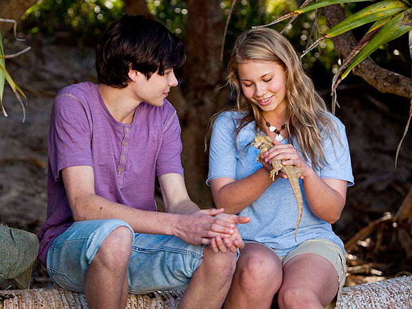 Bindi Irwin: More Acting Roles on My Future
