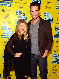Josh Duhamel Fergie Having Boy?