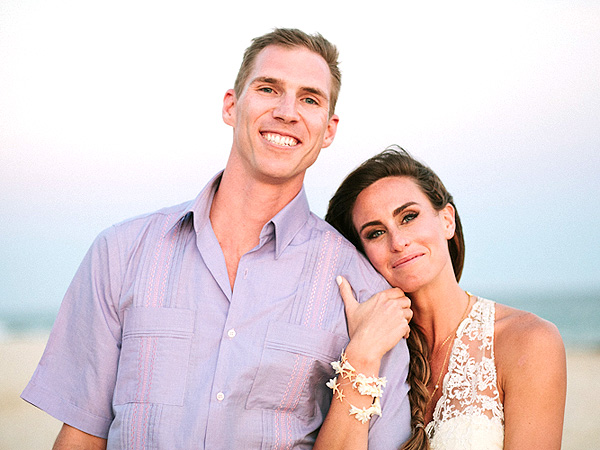 Survivor: One World Winner Kim Spradlin Gets Married