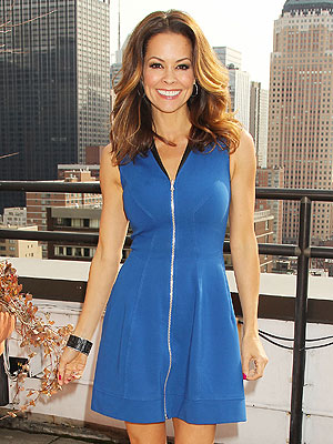 Brooke Burke-Charvet: How I Explained Getting 'Let Go' from DWTS to My Kids
