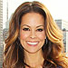 Brooke Burke-Charvet: How I Explained Getting 'Let Go' from DWTS to My Ki