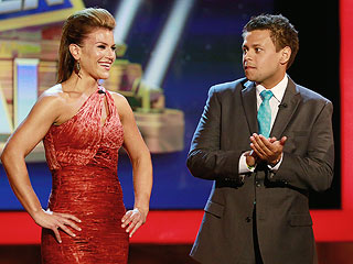 Biggest Loser Winner Danni Allen Is Taking Runner-Up Jeff Nichols on Vacation
