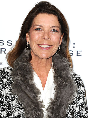 Princess Caroline of Monaco Is a Grandmother