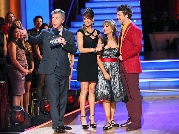 Dancing with the Stars Elimination: Who's Going Home First?