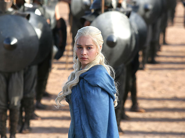 Games of Thrones Finale: Series Wraps Best Season Yet