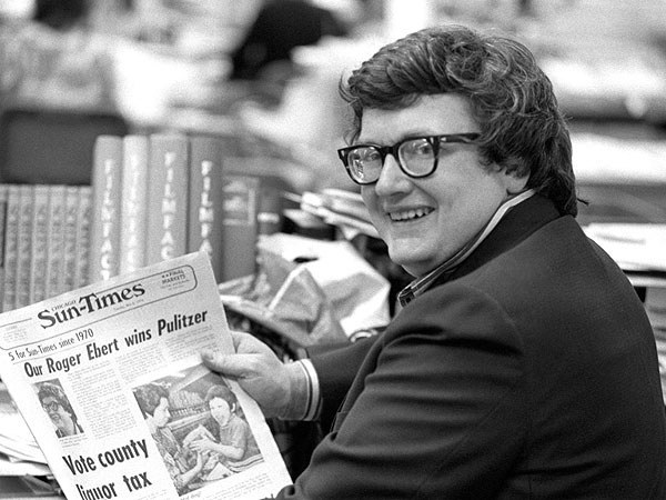 Roger Ebert Appreciation: He Changed How We See Movies