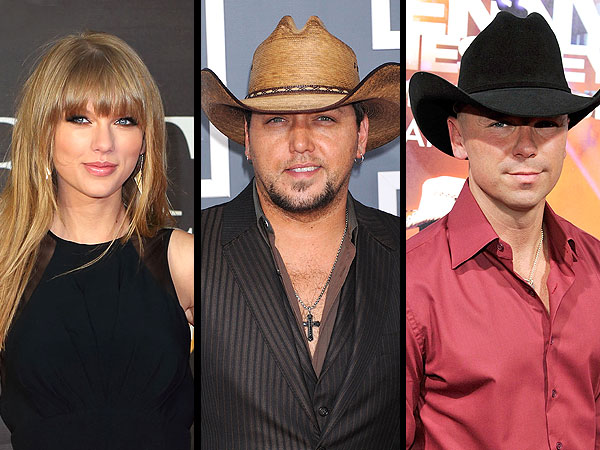 Academy of Country Music Awards: Who to Follow!