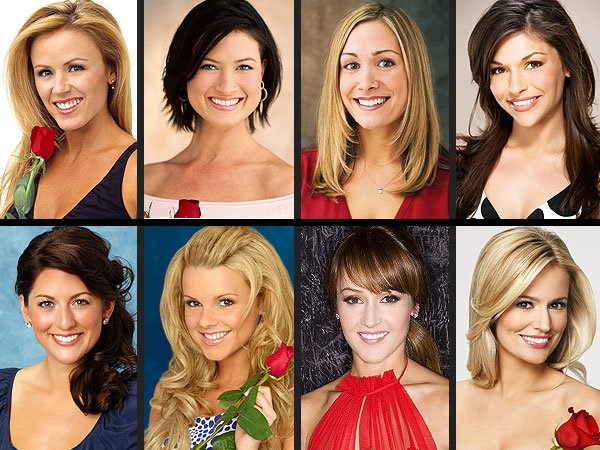 Bachelorette Poll: Who Is Your Favorite of All Eight Seasons?
