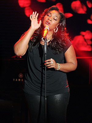 American Idol: Candice Glover Gives Best Performance in Show History?