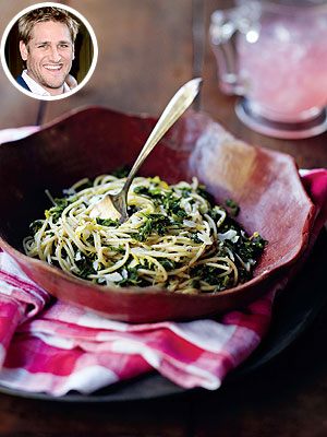 What's For Dinner? Try Curtis Stone's Spaghetti Recipe