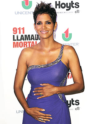 Halle Berry to Star in TV Series Next Summer