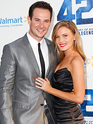 Ryan Merriman Is Engaged