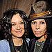 Sara Gilbert Marries Linda Perry | Sara Gilbert