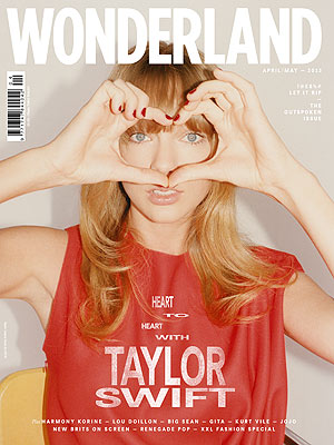 Taylor Swift on Dating Life: 'Single Forever'?