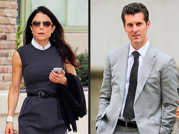 Bethenny Frankel, Jason Hoppy Battle over Custody of Daughter Bryn