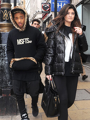 Jaden Smith: Kylie Jenner Is 'Pretty Awesome'