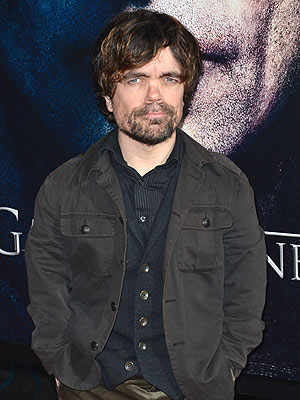 Game of Thrones: Peter Dinklage Doesn't Believe the Sex-Symbol Talk