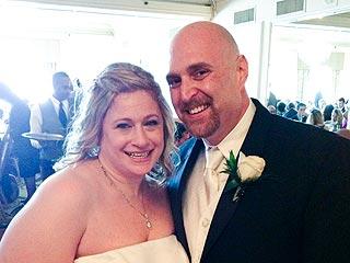 Big Brother's 'Heavy Metal Teddy Bear' Is Married