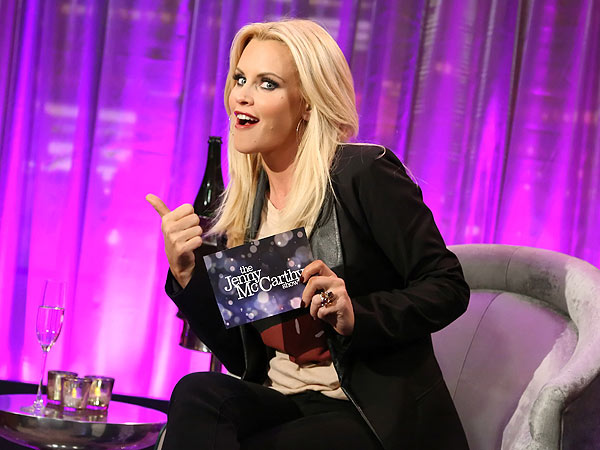 Jenny McCarthy: Single and Hoping to Meet a Man on Her VH1 Show