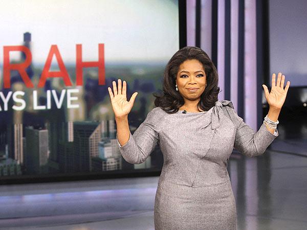 Oprah Winfrey Reaction GIFs