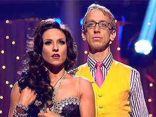 Andy Dick: Being on Dancing with the Stars Made Me Closer to My Daughter