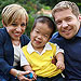 Watch The Little Couple's Son William Check Out His Parents for the First Time