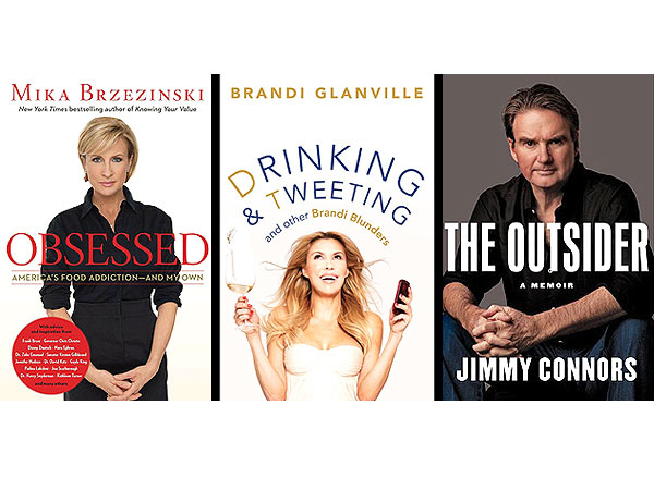 Book Reviews: Drinking & Tweeting, Obsessed and More