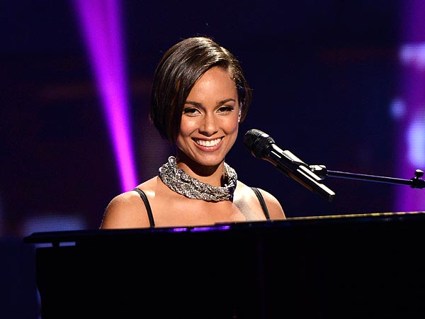 American Idol Finale: Alicia Keys on Randy Jackson Leaving
