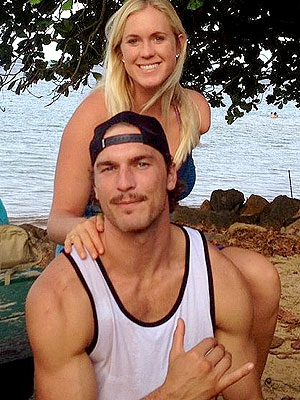 Bethany Hamilton Engaged
